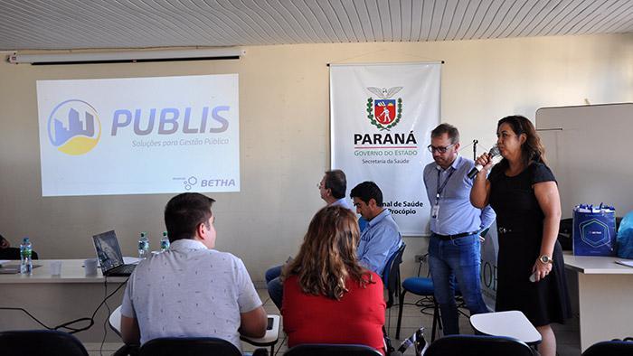 Prefeitos da microrregião participam de tríplice reunião da Amunop, Cisnop e Codenop